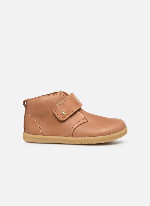 Boots en enkellaarsjes Bobux Desert Bruin achterkant