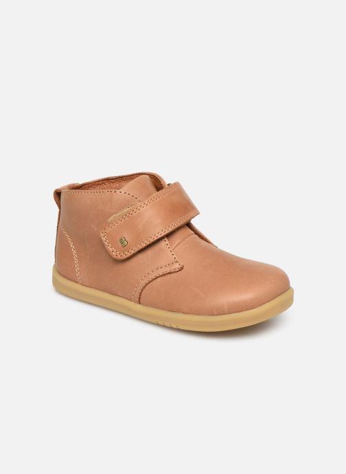 Boots en enkellaarsjes Bobux Desert Bruin detail
