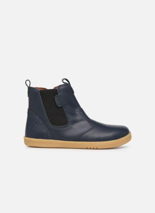 Bottines et boots Bobux Jodhpur Bleu vue derrière