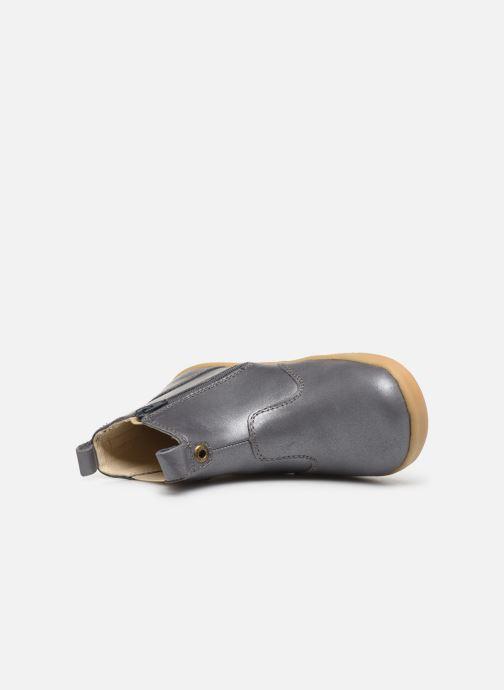 Bottines et boots Bobux Jodhpur Bleu vue gauche
