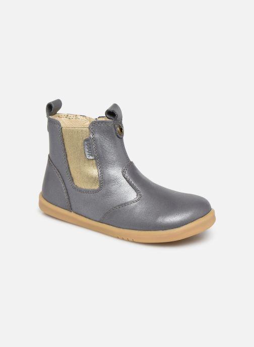 Bottines et boots Bobux Jodhpur Bleu vue détail/paire