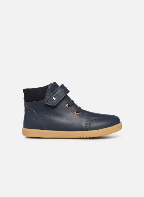 Boots en enkellaarsjes Bobux Timber Blauw achterkant
