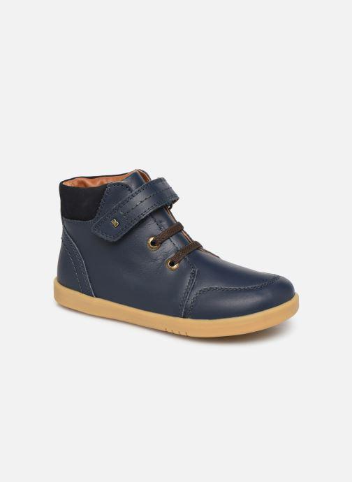 Boots en enkellaarsjes Bobux Timber Blauw detail