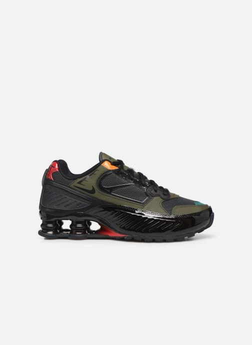 Trainers Nike W Nike Shox Enigma Multicolor back view