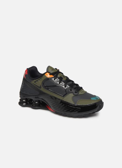 Trainers Nike W Nike Shox Enigma Multicolor detailed view/ Pair view