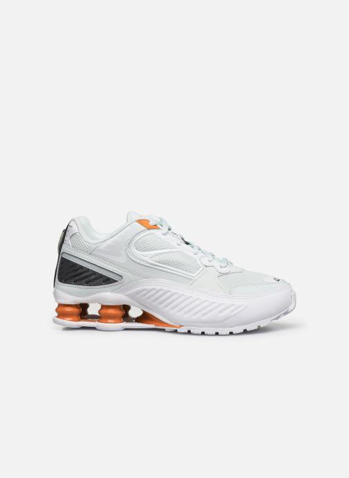 Deportivas Nike W Nike Shox Enigma Negro vistra trasera