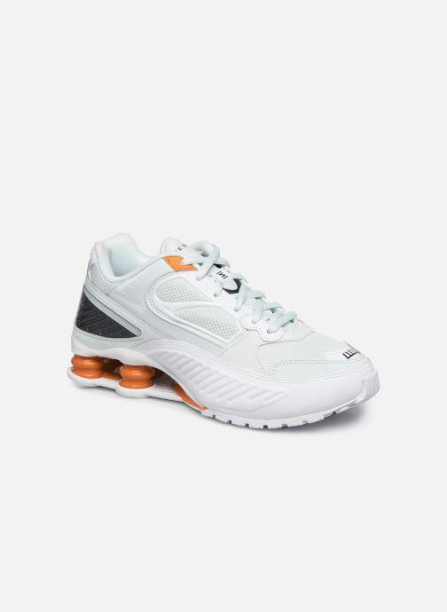 Sneakers Nike W Nike Shox Enigma Sort detaljeret billede af skoene