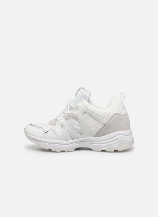Sneakers MTNG Yoda Bianco immagine frontale