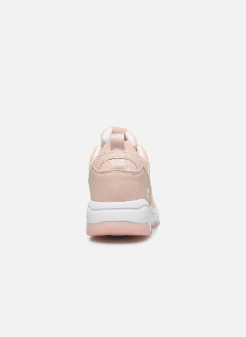 Sneakers MTNG Yoda Beige rechts
