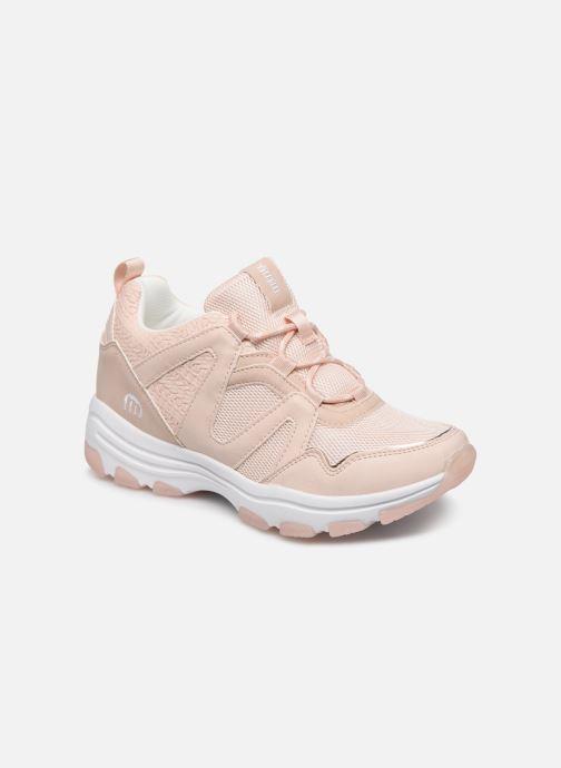 Sneakers MTNG Yoda Beige detail