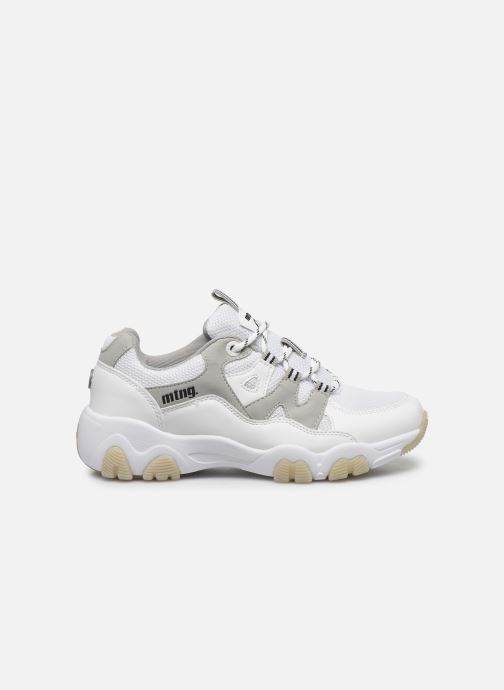 Sneakers MTNG Mesh yt 0849 Bianco immagine posteriore
