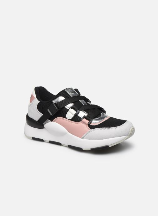 Sneakers Donna Mesh yt 0692