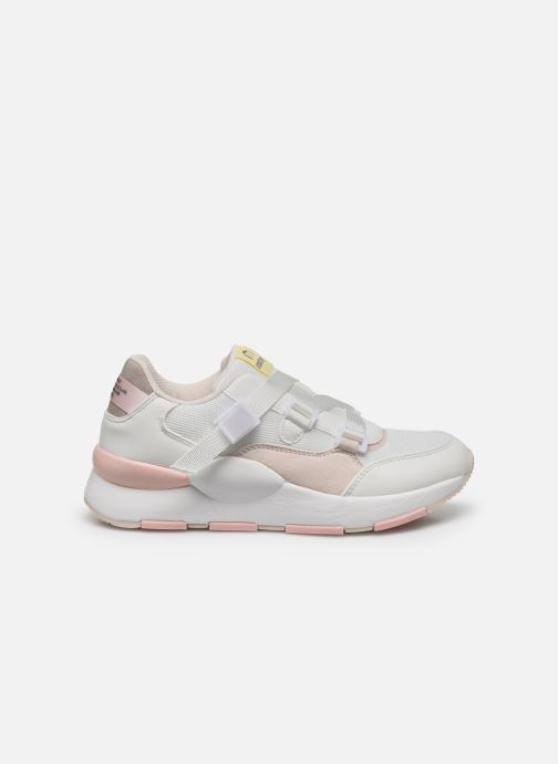 Sneakers MTNG Mesh yt 0692 Bianco immagine posteriore