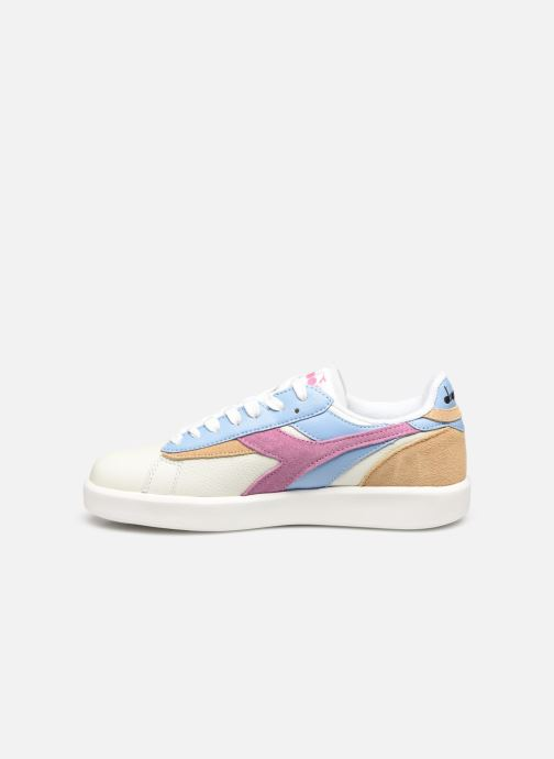 Sneakers Diadora Game 2d Wn Multicolor voorkant