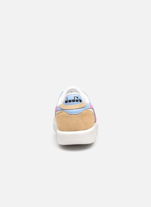 Sneakers Diadora Game 2d Wn Multicolor rechts