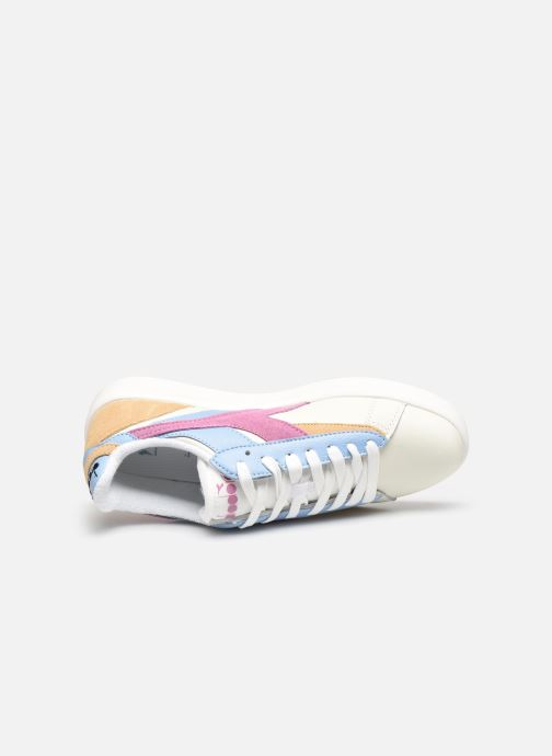 Sneakers Diadora Game 2d Wn Multicolor links
