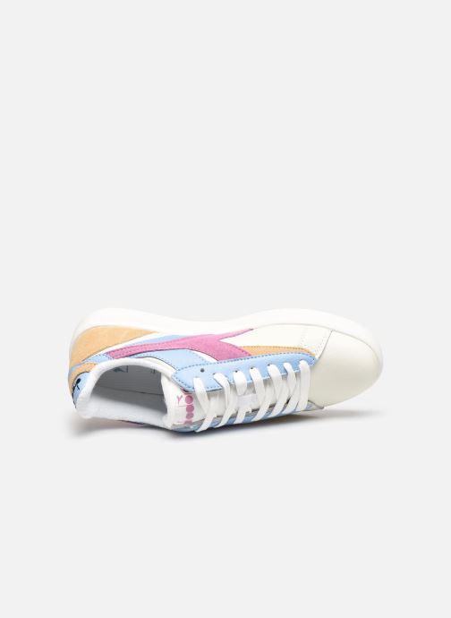 Sneakers Diadora Game 2d Wn Multicolor links