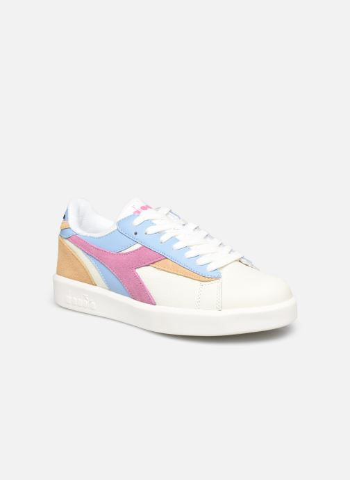 Sneakers Diadora Game 2d Wn Multicolor detail