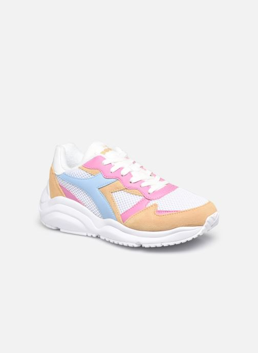 Sneakers Donna Camaro 2D Wn