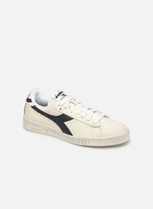 Sneakers Diadora Game L Low Waxed Wn Wit detail