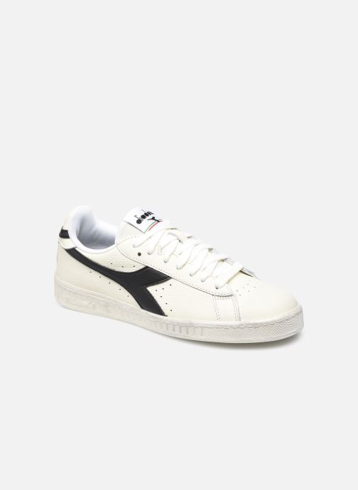 Sneakers Dames Game L Low Waxed Wn