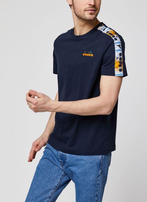 Kleding Accessoires T-Shirt Ss 5Palle Offside