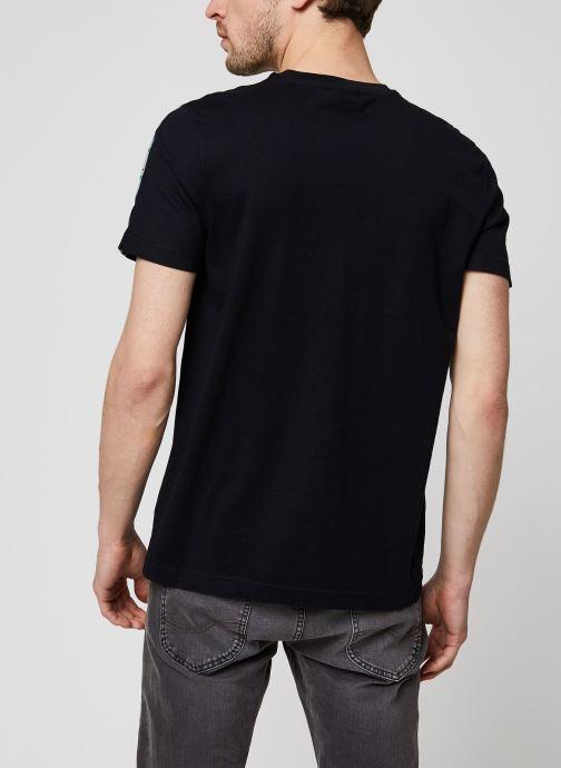 Diadora T-Shirt Ss 5Palle Offside (Noir) - Vêtements chez Sarenza (408739) mkcUc