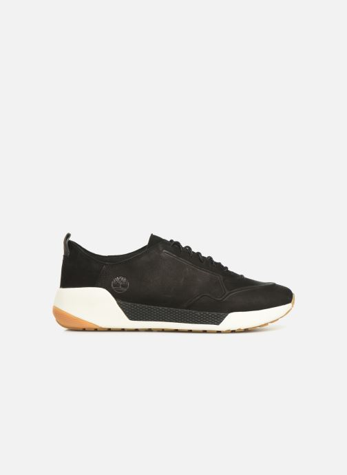 Trainers Timberland Kiri Up New Leather Ox Black back view