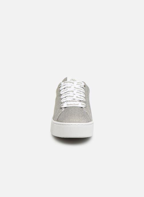 Deportivas Timberland Marblesea Textile Sneaker Gris vista del modelo