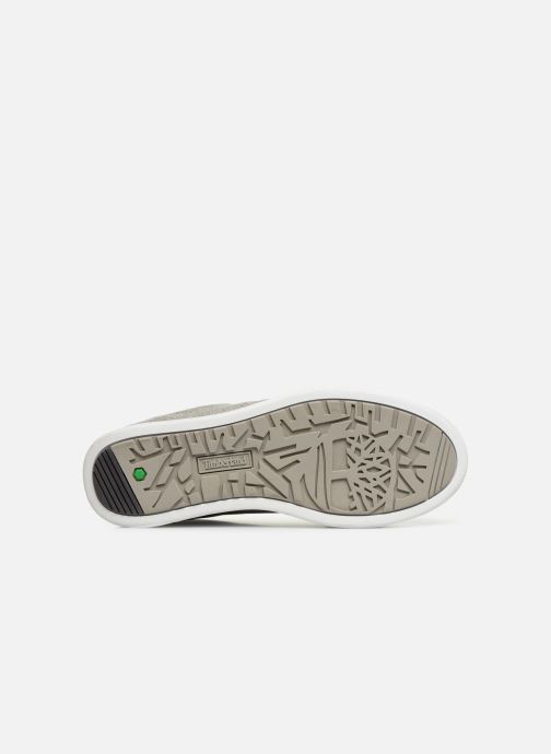 Deportivas Timberland Marblesea Textile Sneaker Gris vista de arriba