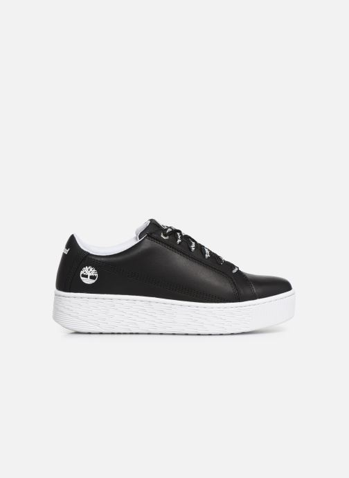 Baskets Timberland Marblesea Leather Sneaker Noir vue derrière