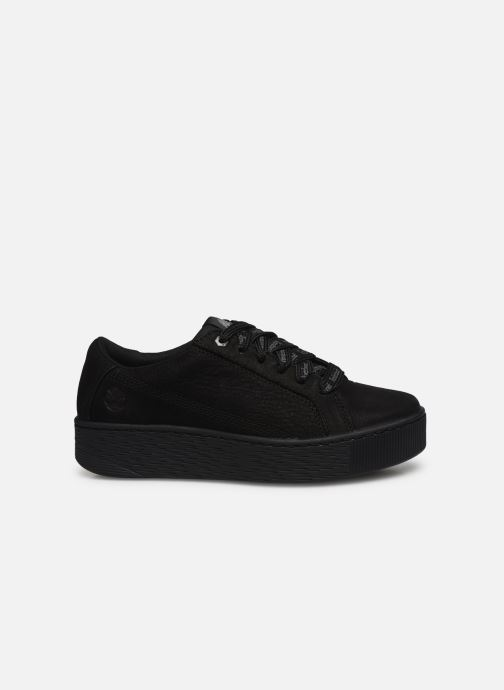 Sneakers Timberland Marblesea Leather Sneaker Nero immagine posteriore