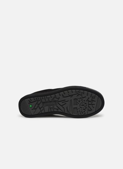 Sneakers Timberland Marblesea Leather Sneaker Nero immagine dall'alto