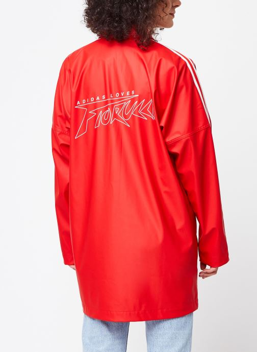 Tøj adidas originals Jacket Rød se skoene på