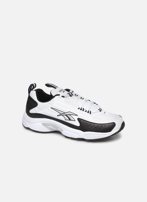Sneakers Reebok Dmx Series 2200 Bianco vedi dettaglio/paio
