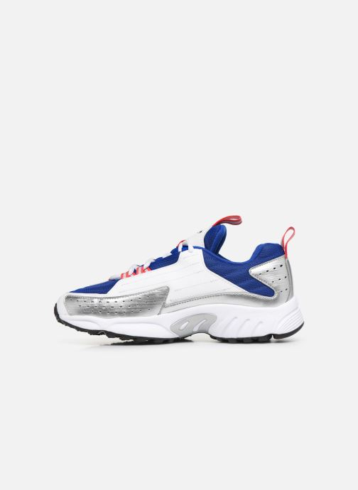 Trainers Reebok Dmx Series 2200 Multicolor front view