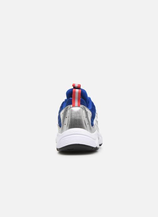 Baskets Reebok Dmx Series 2200 Multicolore vue droite