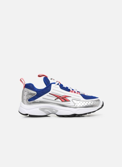Baskets Reebok Dmx Series 2200 Multicolore vue derrière