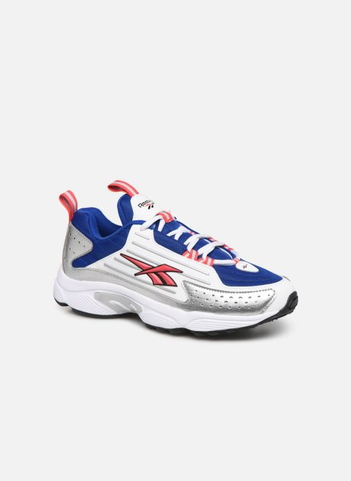Baskets Reebok Dmx Series 2200 Multicolore vue détail/paire