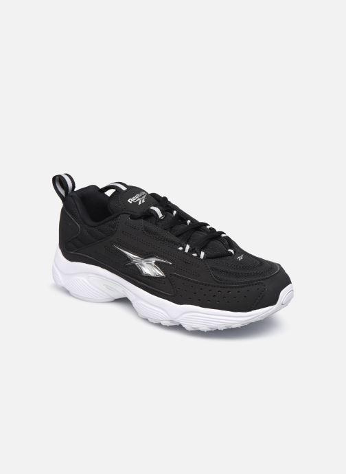 Sneakers Reebok Dmx Series 2200 Nero vedi dettaglio/paio