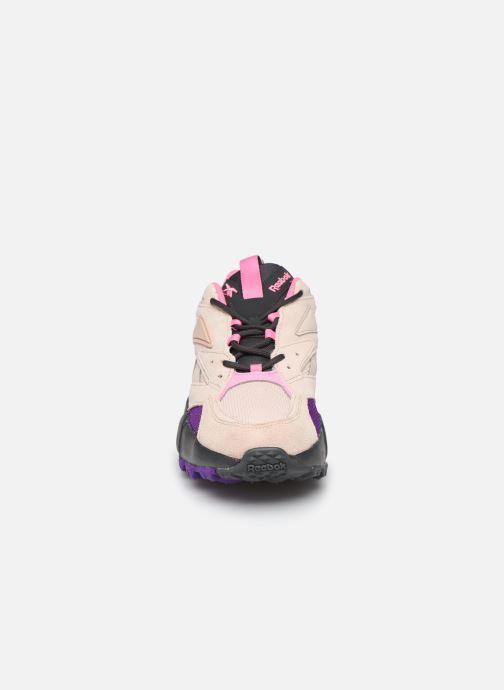 Sneakers Reebok Aztrek Double Mix Trail Roze model