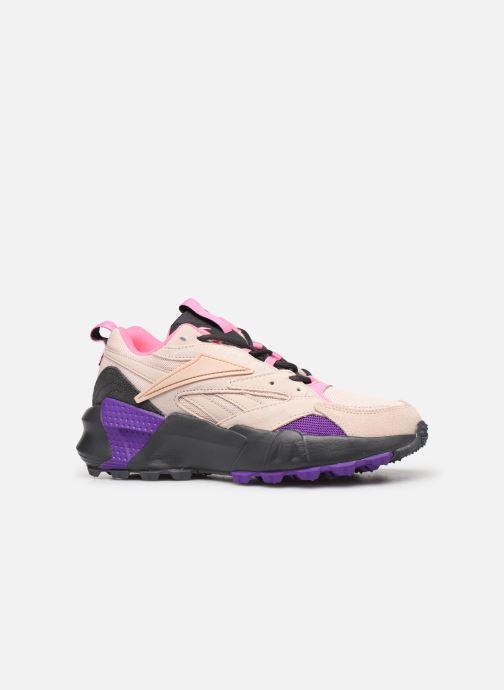 Sneakers Reebok Aztrek Double Mix Trail Roze achterkant