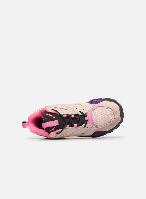 Sneakers Reebok Aztrek Double Mix Trail Roze links