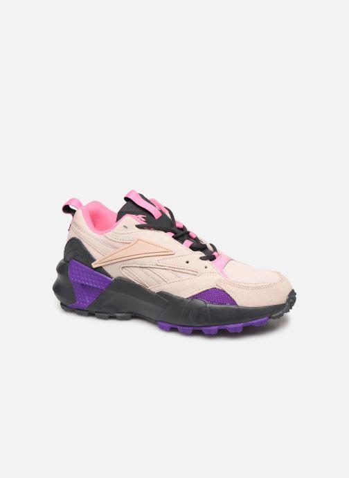 Sneakers Reebok Aztrek Double Mix Trail Roze detail