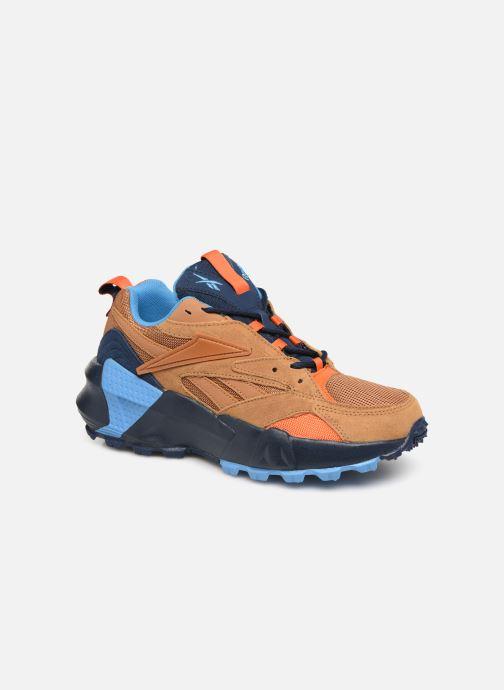 Sneakers Reebok Aztrek Double Mix Trail Marrone vedi dettaglio/paio