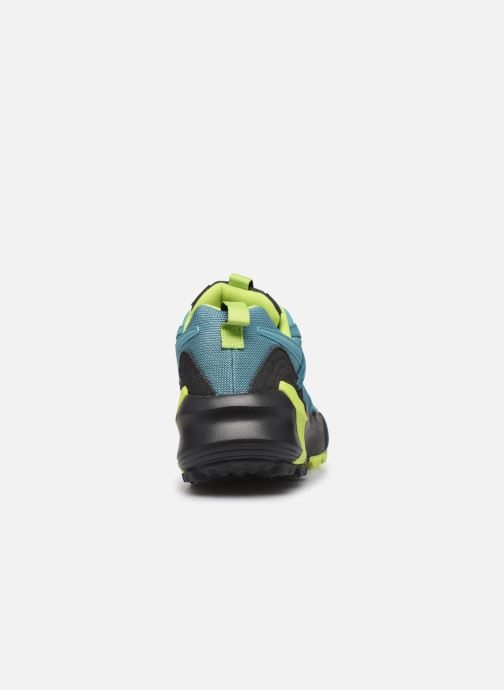 Trainers Reebok Aztrek Double Mix Trail Green view from the right