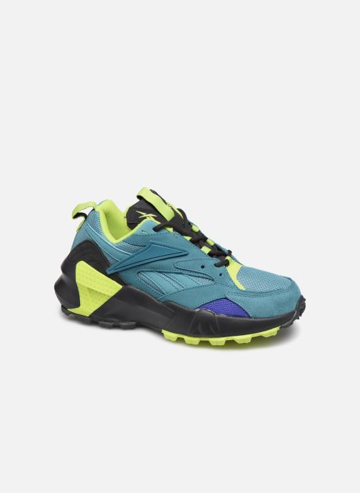 Trainers Reebok Aztrek Double Mix Trail Green detailed view/ Pair view