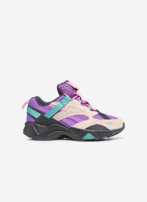 Trainers Reebok Aztrek 96 Adventure W Pink back view