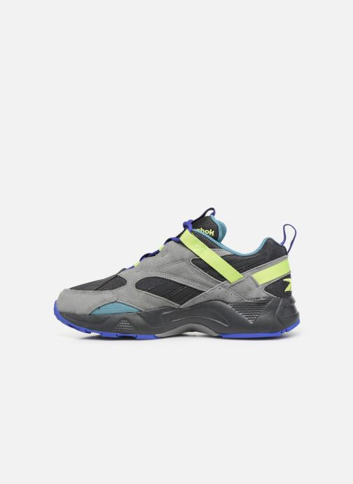 Sneaker Reebok Aztrek 96 Adventure M grau ansicht von vorne
