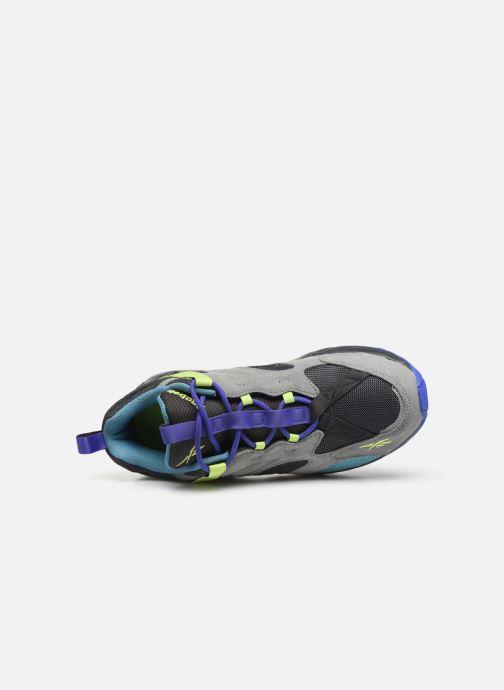 Sneaker Reebok Aztrek 96 Adventure M grau ansicht von links